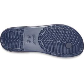 Crocs Classic II Sandalias de Piel, navy